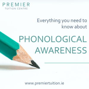How to develop your child's phonological awareness skills at home